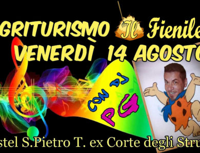 Weekend di Festa e divertimento