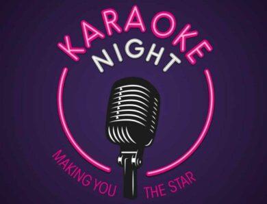 Serata Karaoke di fine stagione